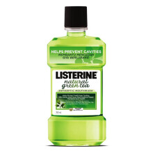 LISTERINE Mouthwash Green Tea 250ml