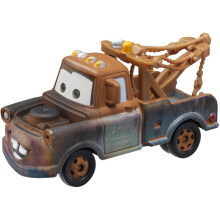 TOMICA Disney Pixar Cars C-04 Mater TO-41893