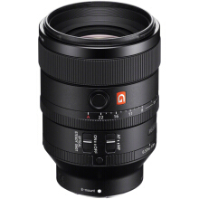 [free ongkir]SONY SEL100F28GM FE 100mm f/2.8 STF GM OSS - Black