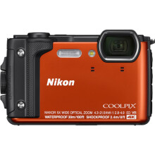Nikon Coolpix W300 Waterproof Underwater Digital Camera