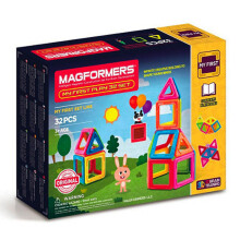 MAGFORMERS My First Play 32 Set MGF22