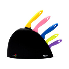 OXONE Rainbow Knife Set 6 Pcs OX-606
