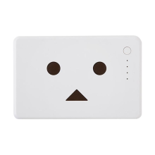 CHEERO Danbo Power Plus 10050mAh