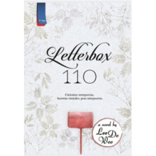 Letterbox 110 - Lee Do Woo 9786027742727