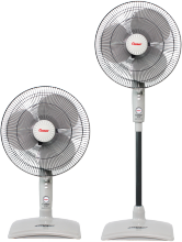 COSMOS Stand Fan 2in1 16 inch - 16-SN ONY
