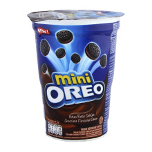 OREO Mini Chocolate 67gr