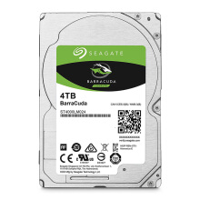 SEAGATE Barracuda 4TB 2.5