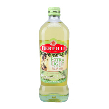 BERTOLLI Extra Light Olive Oil (00430) 1 Liter