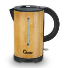 OXONE Bamboo Electric Kettle - OX-950