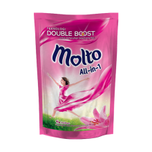 MOLTO All in 1 Pink Pouch 900ml