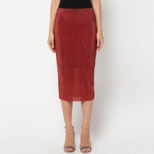 Calla Pencil Prisket Midi