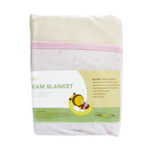 BABY BEE Dream Blanket - Pink