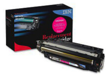 IBM Toner 507A for HP LJ Enterprise 500 Color M551 Series  - Magenta
