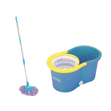 BOLDE SUPER MOP Basic Model M-168X+ - Biru Tosca