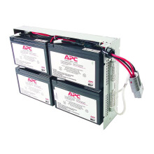 APC Replacement Battery Cartridge  - RBC23