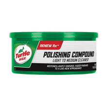 TURTLEWAX Renew Rx Polishing Compound - Wax Pembersih [298 gr]