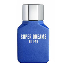 Benetton	Super Dreams Go Far For Men 100ml