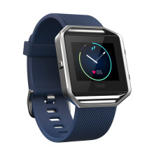 FITBIT Blaze Smart Watch - Blue
