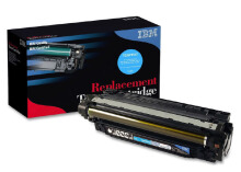 IBM Toner 504A for HP Color LaserJet CP3525 Cyan Catridge