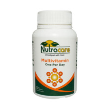 NUTRACARE Multivitamin One per Day 30 tab