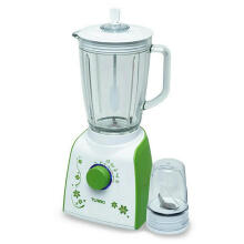 TURBO Blender Plastik 2L EHM 8099/1 - Hijau