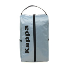 Kappa Zipper Shoes Bag - Grey