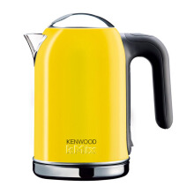 KENWOOD Electric Kettle - SJM028/Yellow