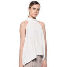 LOOKBOUTIQUESTORE Hunter Top - White