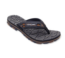 HOMYPED STRONG 02 Sandal Sport Black/Brown