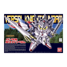 BANDAI Gundam SD Legend BB Versal Knight
