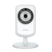 D-LINK DCS-933L Wireless N H.264 Day/Night Network Camera