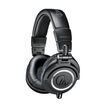 Audio Technica ATH-M50X Monitoring Headphone