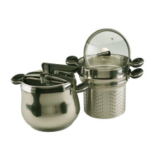 OXONE Pressure Cooker 5 In 1 - OX-1060F