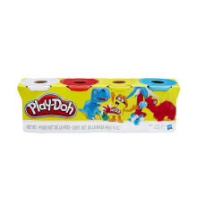 PLAY-DOH Classic Colors Pack PDOB6508