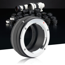 Professional MD-NEX Lens Adapter Ring to For Sony NEX-3 NEX-C3 SONY NEX-F3