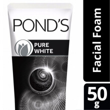 POND'S Pure White Facial Foam 50gr
