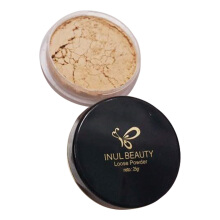 Inul Beauty Loose Powder Natural Beige - 25 Gr