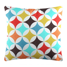 LITTLE STAR Cushion - Kawung