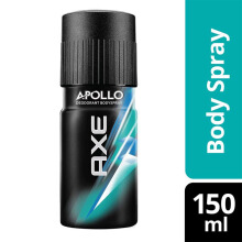 AXE Deodorant Body Spray Apollo 150ml