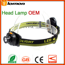 Lomon Induction LED Headlamp Headlight Fishing Light Head Torch Head Lamp Cycling Bicycle Bike Head Flashlight Outdoor Sports Lantern