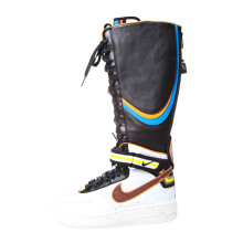 NIKE WMNS Air Force 1 BT SP Ricardo Tisci Multicolor [NIK01514S] 37