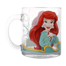 BRILIANT Disney Princess Ariel Mug - GMC3600