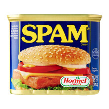 SPAM Luncheon Meat 340g