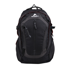 Eiger Tas Daypack Laptop 14 Inch Magma 1 - Black Grey