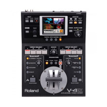 Roland Edirol V-4EX Video Mixer Black