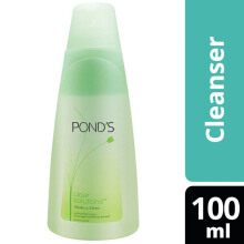 POND'S Clear Solution Shake & Clean 100ml