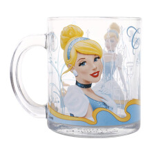 BRILIANT Disney Princess Cinderella Mug - GMC3600
