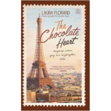 The Chocolate Heart - Laura Florand 9786022910824
