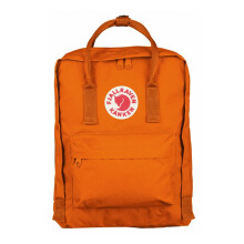 FJALLRAVEN Kanken F23510 - Burnt Orange