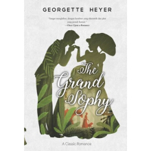 THE GRAND SOPHY - Georgette Heyer - ND-283